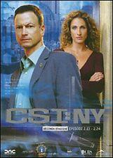 Film in DVD e Blu-ray in azione per la serie e programmi TV widescreen