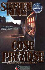 Letteratura e narrativa gialla e thriller stephen king