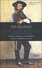 Saggi biografici medio misto in italiano della prima edizione