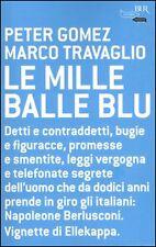 Saggi politici Blu in italiano