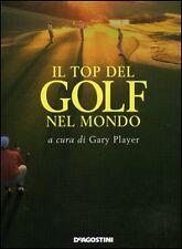 Saggi sullo sport copertina rigida in italiano sul Golf