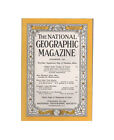 National Geographic - December, 1954 Back Issue