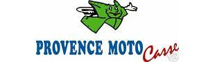 PROVENCE MOTO CASSE