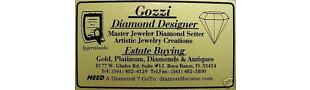 Gozzi Diamond Designer