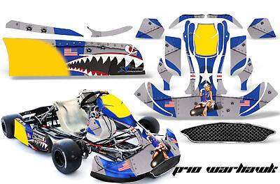 Amr Kart Graphics Sticker Kit Crg Age Body Parts