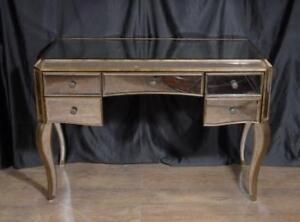 Art-Deco-Mirrored-Dressing-Table-Writing-Desk