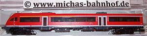 Automotrice Mode Fleischmann 8653 K NEU 1:160 micro