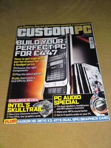CUSTOM-PC-MAGAZINE-April-2008-No-55