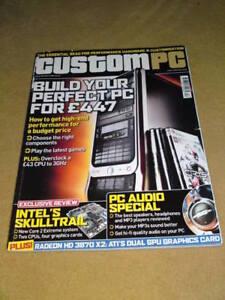 CUSTOM-PC-MAGAZINE-April-2008-No-55