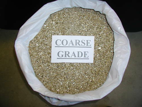 5 -gallons(coarse Grade) Vermiculite For Seed Starting & Greenhouse Supplies