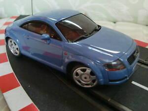 Neu selten zu bekommen Audi TT blue Mini-Z Kyosho readyset rar neu