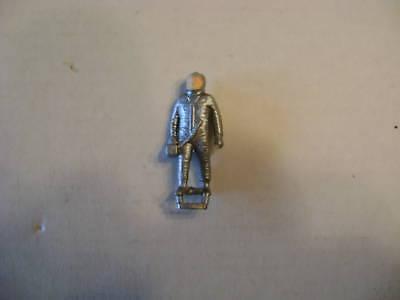 Lionel 6512 Cherry Picker Car Astronaut
