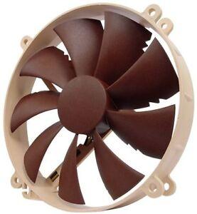 NOCTUA-NF-P14-FLX-140MM-SSO-Bearing-Ultra-Low-Noise-Fan