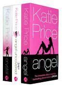 Katie Price Books