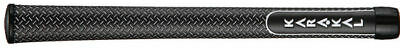 20 Pcs Karakal Power V Iron/wood Grip - Black Wa2 - Golf Grips