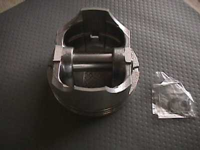 REPLACES ONAN  0112-0264 std PISTON WITH RINGS