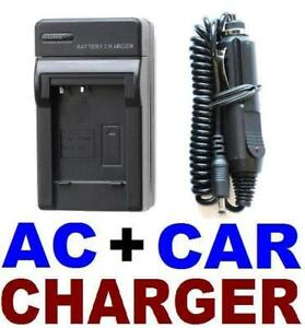 Battery-Charger-for-Panasonic-DMW-BCG10-Lumix-DMC-ZR1
