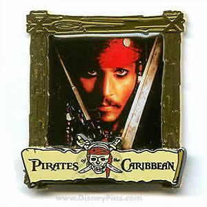 Disney-POTC-Captain-Jack-Sparrow-Poster-Pin
