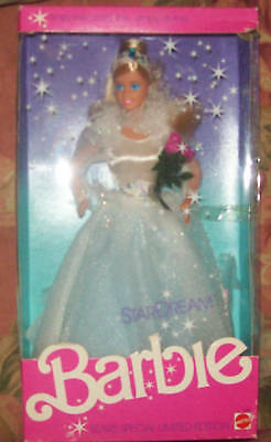 1987 Sears Le Star Dream Barbie