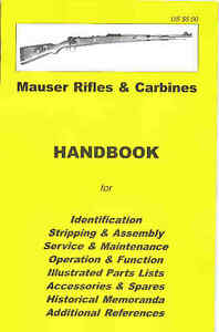 Mauser-Rifles-amp-Carbines-Assembly-Disassembly-Manual