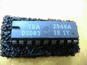 IC-BAUSTEIN-TDA2546A-11847-95