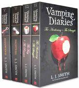Vampire Book Set