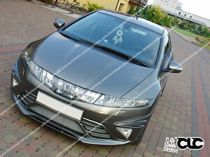 HONDA CIVIC VIII ( 2006 - 2010 ) BODY KIT