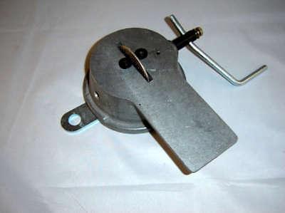Piston Ring Gapping Grinder  Ring File Tool Gap