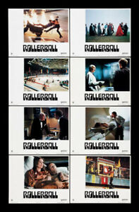ROLLERBALL-ORIGINAL-MOVIE-POSTER-LOBBY-CARD-SET-1975