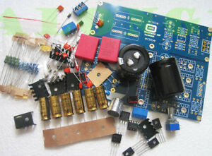 Headphone-Amplifier-kit-Diy-AMP-Circuit