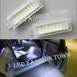LED COURTESY INTERIOR LIGHT BMW E60 E87 E70 E90 E92 E93