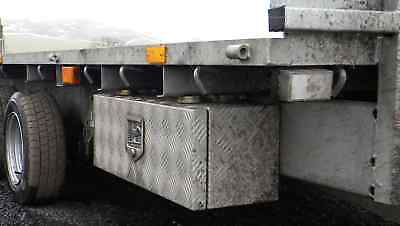 New Trailer & Truck Storage Tool Boxes