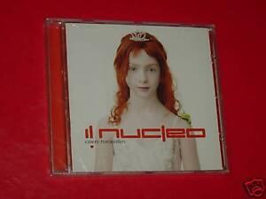 IL-NUCLEO-ESSERE-ROMANTICO-CD-10-TRK-NUOVO-SIGILLATO-2005-NEW-SEALED