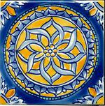 Mediterranean-Spanish-Ceramic-Tiles-San-Paolo-4x4