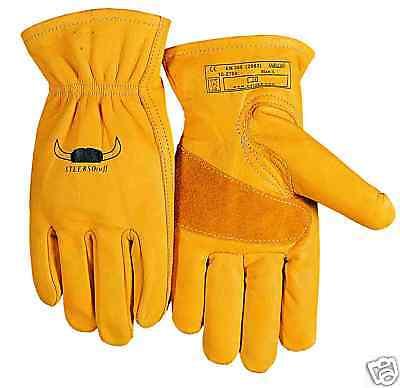 1,00 Paar WELDAS Handschuhe ölbeständig Größe wählbar