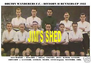 BOLTON-WANDERERS-F-C-TEAM-PRINT-1935-EASTHAM-COOK