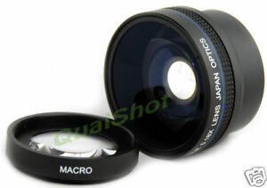 58mm-0-18X-FishEye-Wide-Angle-Lens-For-Canon-Nikon-Sony
