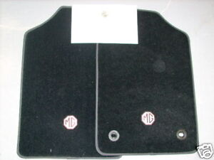 GENUINE ROVER MG TF MGTF MGF CARPET MATS BRAND NEW