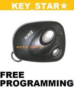 1996 1997 1998 1999 2000 Bmw Z3 M3 328i Keyless Remote Ebay