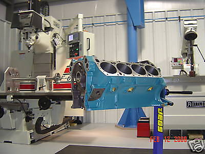 Chrysler-Mopar-383-400-440-stroker-short-block