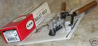 Lee 2-cavity Bullet Mold (311 Diameter) Round Ball 90406