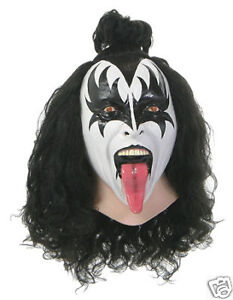 Kiss Gene Simmons Kiss Gene Simmons