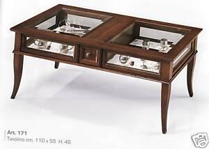 Tavolino Salotto In Arte Povera.Dettagli Su Tavolino Tavolini Salotto Bacheca Arte Povera Offerta