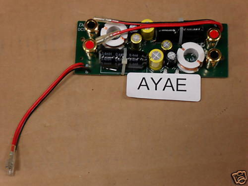 Definitive Technology Uiw Dc S6 Crossover Module Ayae on Sale