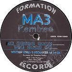 MA3 - Those DJ's  - Formation LISTEN