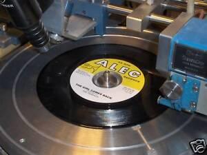 Custom-Made-Jukebox-Record-one-off-CD-to-Vinyl-Transfer-LP-33-45-78-Wurlitzer