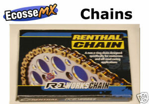 SHERCO-Renthal-R1-102-Link-Heavy-Duty-Trials-Chain-Gold