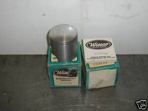 vintage-chaparral-340-twin-piston-020bore-wiseco-new