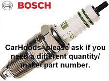 Bosch Yttrium WR7LTC+ +2 Spark Plug - NEW more available