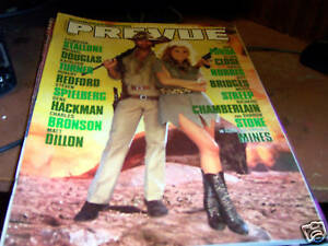 Prevue-Magazine-Dec-Feb-1986-Richard-Chamberlain